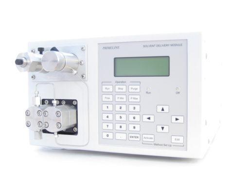 Model 520 Gradient Pump